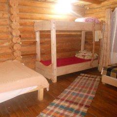 Отель Domik v Gorakh Guest House Поляна комната для гостей фото 3