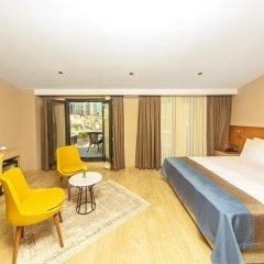 Redmont Hotel Nisantasi 4* Улучшенный люкс с различными типами кроватей фото 5