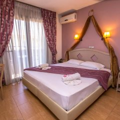 Отель Thalassies Nouveau комната для гостей