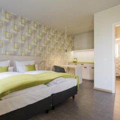 Hotel & Restaurant MICHAELIS 3* Стандартный номер с двуспальной кроватью фото 3