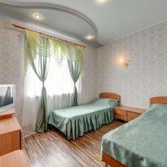 Франт Отель Замок комната для гостей фото 3