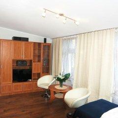 Отель Apartament Chopin Сопот комната для гостей фото 2