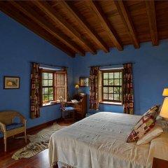 Отель Haciendas del Valle - Las Kentias комната для гостей фото 2