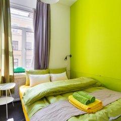 Гостиница Станция G73 3* Стандартный номер с двуспальной кроватью фото 19