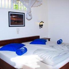 International Beach Hotel & Restaurant комната для гостей фото 2