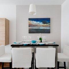 Апартаменты Sun Resort Apartments Улучшенные апартаменты с 2 отдельными кроватями фото 16