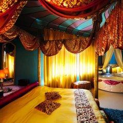 Отель Abali Gran Sultanato 3* Стандартный номер с различными типами кроватей фото 5