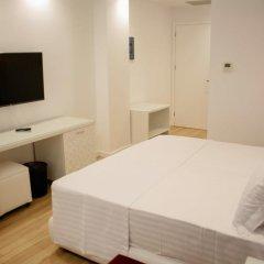 Hotel Luxury 4* Номер Делюкс с различными типами кроватей фото 29