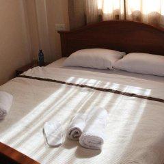 Отель B&B Old Tbilisi 3* Номер Комфорт с различными типами кроватей фото 9
