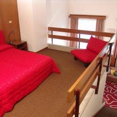 Отель Residence Star 4* Студия с различными типами кроватей фото 4
