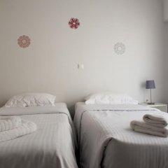 Апартаменты Athens Way Двухкомнатные апартаменты с 2 отдельными кроватями фото 26