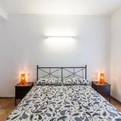 Отель Al Castello di Leonardo Капральба комната для гостей фото 5