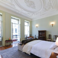 Отель Maison des Amis Porto Guest House Порту комната для гостей фото 5
