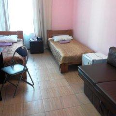 Капитал Отель на Московском Стандартный номер фото 2