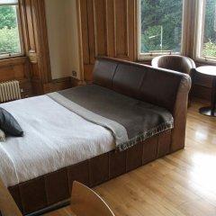 Redstones Hotel 4* Номер Делюкс с различными типами кроватей фото 2