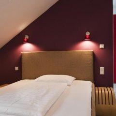 Hotel Kunsthof 3* Стандартный номер с различными типами кроватей фото 2