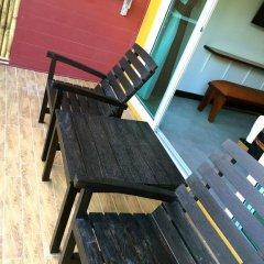 Отель Lanta For Rest Boutique 3* Номер Делюкс с 2 отдельными кроватями фото 9