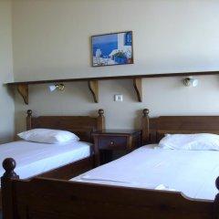 Отель Siskos Греция, Андравида-Киллини - отзывы, цены и фото номеров - забронировать отель Siskos онлайн удобства в номере