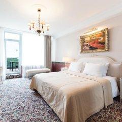 Baltic Beach Hotel & SPA 5* Президентский люкс двуспальная кровать фото 7