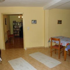 Отель Guest House City Shkodra Албания, Шкодер - отзывы, цены и фото номеров - забронировать отель Guest House City Shkodra онлайн интерьер отеля
