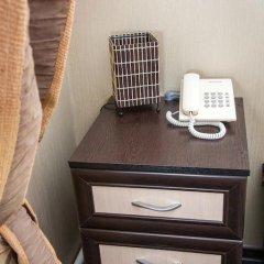 Гостиница Вояджер 3* Стандартный номер с различными типами кроватей фото 4