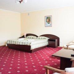 Гостиница Перлына Карпат 3* Семейный полулюкс с двуспальной кроватью фото 5