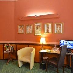 Отель Hastal Old Town 4* Стандартный номер фото 15
