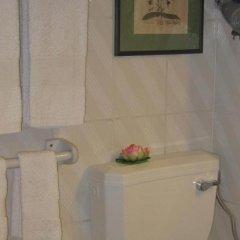 Отель Residencial Faria Guimarães ванная фото 2