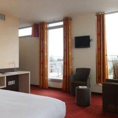 Отель Hostellerie Saint Vincent Beauvais Aéroport 3* Стандартный номер с различными типами кроватей фото 5