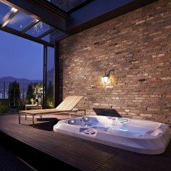 Snow hotel 3* Люкс с различными типами кроватей фото 6