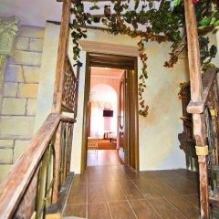 Гостиница Фонтан интерьер отеля фото 2