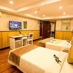Отель Golden Rain 2 3* Номер Делюкс фото 25