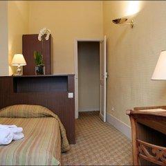 Normandy Hotel 3* Стандартный номер