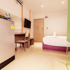 Отель D Day Suite Mengjai удобства в номере фото 2