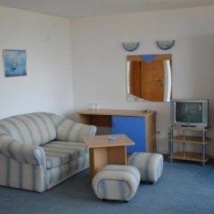 Отель Saint George Nessebar Болгария, Несебр - отзывы, цены и фото номеров - забронировать отель Saint George Nessebar онлайн комната для гостей фото 2