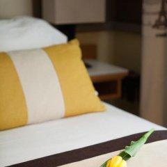 La Manufacture Hotel 3* Стандартный номер с различными типами кроватей фото 40