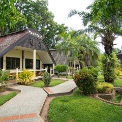 Отель Bannammao Resort 2* Бунгало с различными типами кроватей фото 4