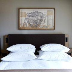Отель Puro Gdansk Stare Miasto 4* Улучшенный номер с двуспальной кроватью фото 4