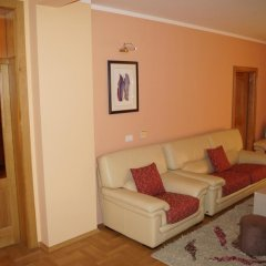 Hotel Stella di Mare 4* Апартаменты с различными типами кроватей фото 11