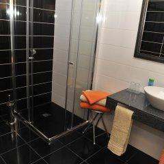 Отель Quinta das Colmeias Люкс повышенной комфортности разные типы кроватей фото 4