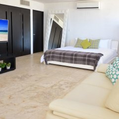 Отель Magia Beachside Condo 4* Студия фото 2
