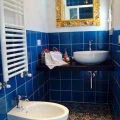 Отель Greenhouse Флоренция ванная фото 2