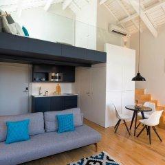 Отель Seventyset Flats - Porto Historical Center Студия разные типы кроватей фото 14