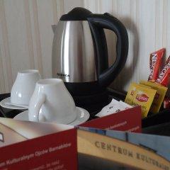 Отель Centrum Barnabitów 3* Стандартный номер с различными типами кроватей