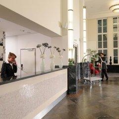 Leonardo Royal Hotel Berlin спа