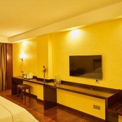 Отель Zhongshan Tianhong Hotel Китай, Чжуншань - отзывы, цены и фото номеров - забронировать отель Zhongshan Tianhong Hotel онлайн удобства в номере