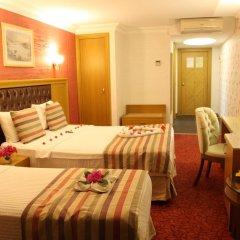 Orsmaris Boutique Hotel - Boutique Class 4* Стандартный номер с различными типами кроватей фото 4