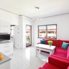 Отель Neptun Park - SG Apartmenty комната для гостей фото 5
