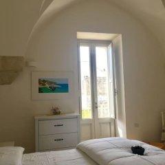 Отель La Loggia Salentina Поджардо комната для гостей фото 3