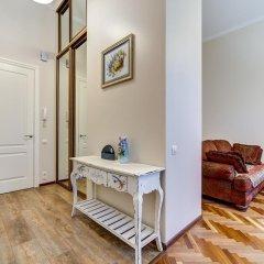 Апартаменты Mike Ryss' Perfect Apartment комната для гостей фото 2